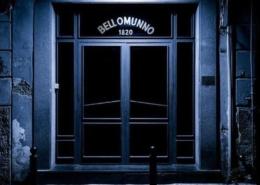 Bellomunno sede Napoli